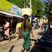 Beautifully balanced in Nyaung U, Myanmar