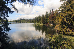IMG_9538 Landscape,country Slovakia - Štrbské pleso (jaro-es) Tags: landschaft landscape paisaje canon eos70d nature natura natur naturewatcher naturemaster naturesfinest wasser water wald forest bosque slovakia lake lago see