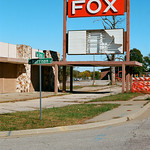 Former Fox White Lakes Theaters thumbnail