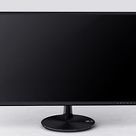 Monitorの写真
