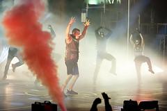 1B5A5338 (invertalon) Tags: acadamy villains dance crew universal studios orlando florida halloween horror nights 2018 hhn hhn18 hhn2018 americas got talent agt canon 5d mark iii high iso 5d3 theater group
