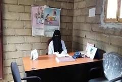 الحرب تفاقم أزمة بطالة المرأة: المؤهلات وخريجات الجامعات أكبر الضحايا (nashwannews) Tags: الحربفياليمن اليمن اليمنيات بطالةالمرأة صنعاء