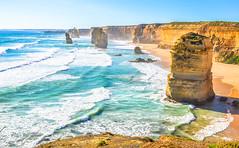 12 Apostles, Great Ocean Road (mandar_haridas) Tags: apostles 12 12apostles melbourne victoria greatoceanroad australia summer december