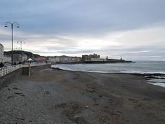 Aberystwyth (Dubris) Tags: wales ceredigion aberystwyth seaside coast beach
