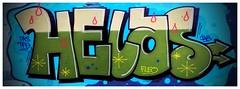 2018_12_10_Graff01 (Graff'Art) Tags: art artwork bombing fresque graff graffiti mural paint painting peinture spray street streetart urban urbanart wall wallpainting
