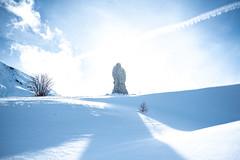 Simplonpass_26. Januar 2018-15 (silvio.burgener) Tags: simplonpass simplon switzerland adler schweiz swiss svizzera suisse hospiz sempione steinadler