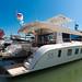 Silent Yacht 55 catamaran at Royal Phuket Marina - solar powered electric catamaran               XOKA4654s