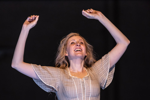 <em>Katya Kabanova</em> wins Best New Opera Production at Olivier Awards 2019