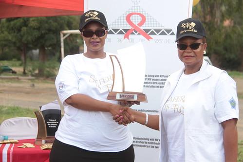 ICD 2019: Lesotho