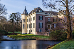House Doorn,  the residence of the last German Emperor, Wilhelm II (jan.vd.wolf) Tags: doorn utrecht nederland nl wilhelmii emperor kasteel castle