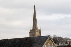St Lawrence Church, Lechlade-on-Thames (Ashley Middleton Photography) Tags: lechladeonthames riverthames stlawrencechurch england europe river unitedkingdom wiltshire gloucestershire