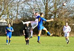 New Hartley Juniors v Spennymoor Semi Final (8 of 18) (NoTomatoes) Tags: durhamfa fc league newhartley spennymoor club cup field final football junior match semi