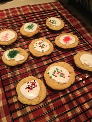 """Paul's Christmas Cookies • <a style=""""font-size:0.8em;"""" href=""""http://www.flickr.com/photos/109120354@N07/46435977341/"""" target=""""_blank"""">View on Flickr</a>"""