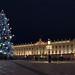 Place Stanislas - Hôtel de ville