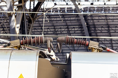 Cablejat s130 (Escursso) Tags: 130 29 adif alicante barcelona bombardier euromed franã§a renfe sattion talgo estacio rail railway s130 train tren frança