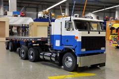 IMG_8605 (Barman76) Tags: lego technic modelteam scale truck crane modelshow europe ede 2019