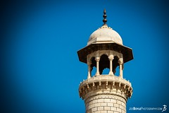 "Wednesday's JBP Photo of the Day! ""Taj Mahal Pillar Lookout (Cupola)"" (Joe Boyle Photography) Tags: jbpphotooftheday jbp interiordesign interiordesigner commercialdesign commercialart taj mahal tajmahal india agra uttarpradesh gardenscommercialinteriors commercialphotographer commercialphotography"