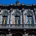 2018 - Mexico - Puebla - Building Accents
