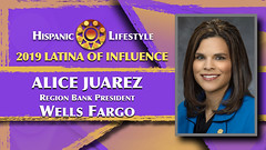 Alice C Juarez