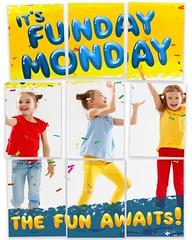 The Fun Awaits Monday   Fun Works (funworksyasmall) Tags: happyhours thursdays weekendafterschool familytime childrenfunandplay yasisland funworks yasmall funworksyasmall yas mallyas mall
