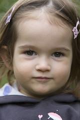 Tabby (louisa_catlover) Tags: portrait child toddler daughter tabitha tabby outdoor garden nature karwarra karwarraaustraliannativebotanicgarden kalorama dandenongs dandenongranges victoria australia