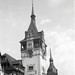 Castelul Peleş. Sinaia, Prahova. Voigtländer Bessa I. Ilford FP4+ (RO18 V1-05)
