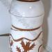 ''Cactus Jar'' by Brian C, terracotta, $65.00