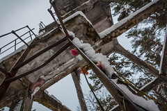 IMG_8773_edit (SPihtelev) Tags: ладога ленинградская область эхо войны берег ладоги озеро зима ladoga