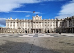 Madrid - Palacio Real (eduiturri) Tags: spain españa madrid palacioreal ngc