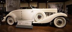 1935 Duesenberg JN-564 Cabriolet Convertible (ksblack99) Tags: gilmorecaremuseum classiccar hickorycorners michigan museum automobile duesenberg cabriolet convertible
