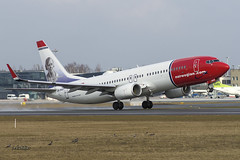 IMGP1997@L6 (Logan-26) Tags: boeing 7378jp lnngs msn 39029 norwegian air shuttle riga international rix evra latvia airport aleksandrs čubikins