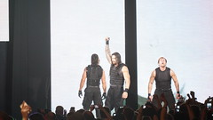 2014-05-22_22-35-12_ILCE-6000_DSC02339 (Miguel Discart (Photos Vrac)) Tags: 2014 315mm 6persontag catch combatdelutte curtisaxel deanambrose e55210mmf4563oss focallength315mm focallengthin35mmformat315mm highiso ilce6000 iso3200 lutte mainevent randyorton romanreigns ryback sethrollins sony sonyilce6000 sonyilce6000e55210mmf4563oss sport wrestling wrestlingmatch wwe wwemainevent