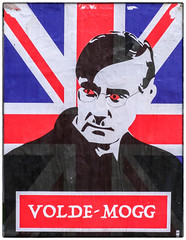 Brexit, Bloody Brexit! Volde-Mogg street art (Andy J Newman) Tags: x100f art street shoreditch streetart fujifilm londonphotographic x100 mogg meetup funny fuji brexit fun humour cartoon london england unitedkingdom gb