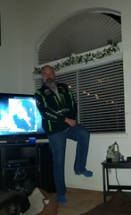 J is for Jacket (cjacobs53) Tags: jacobs jacobsusa february alphabet fun scavenger hunt photo search jacket captain morgan stance monster energy nascar