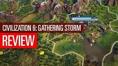 Civilization 6: Gathering Storm REVIEW | Test zum zweiten Add-on (Video Unit) Tags: civilization 6 gathering storm review | test zum zweiten addon