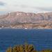 Hjeltefjorden og Eldsfjellet