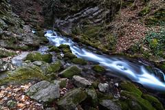 Nacimiento del Bastareny (candi...) Tags: río bastareny agua corriente piedras montaña naturaleza nature sonya77ii airelibre