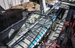 Sydney Metro - Cherrybrook revisted (4) (john cowper) Tags: sydneymetro cherrybrook station metrotrain metropolis alstom transportfornsw infrastructure openday sydney newsouthwales australia