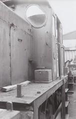 5 fowler short bonnet (Daveynorth) Tags: ropley fowler 040dm 22889 diesel mechanical