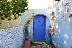 Chefchaouen, Morocco, January 2019 D810 567 (tango-) Tags: chefchaouen bluecity villaggioblu bluevillage morocco maroc 摩洛哥 marruecos марокко المغرب