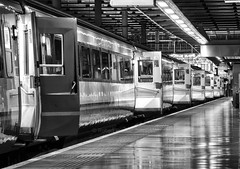 Old Slammer (Robert France) Tags: 2019 hst brel britain diesel dieselelectric eastmidlandtrains eastmidlandstrain eastmidlandstrains england express expresstrain expresstrains franchise highspeedtrain highspeedtrains intercity intercity125 intercitytrain locomotive londonsaintpancras londonstpancras mark3 mk3 passengertrain publictransport railway railways saintpancrasinternational saintpancrasstation slamdoortrain slamdoors stpancrasinternational stagecoach train trains transport travel traveling uk unitedkingdom