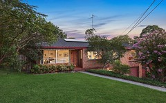 10 Turon Avenue, Baulkham Hills NSW