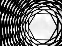 no-02224410023-02675650028-no (SilViolence) Tags: trentino italy italia latergram estate arte art silhouette contemporaryart artecontemporanea bw biancoenero blackwhite minimal minimale minimalismo minimalism abstract abstrakt abstraction astrazione sella p7000 nikon coolpixp7000 trentinoalto adige wood legno landart up su sky geometry geometric geometria shapes forme whitesky valsugana artesella light luce detail particolare