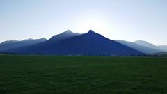 Schnappenberg (Aah-Yeah) Tags: schnappenberg sun sunlight sonnenstrahlen achental chiemgau bayern grassau sonne
