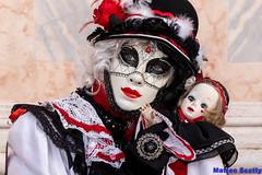 IMG_2412 (Matteo Scotty) Tags: canon 80d carnevale di venezia maschere campo san zaccaria