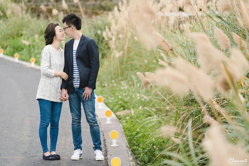 婚攝,婚攝Clement,輕婚紗,週年寫真,鯊魚團隊,自主婚紗