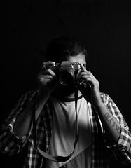 film is not dead (iamvipinbaloni) Tags: filmisnotdead lookslikefilm filmphotography filmcamera filmgrains worldofportraits portraitphotography portraitmood portraits portraiture monochrome monochromephotography monochromeindia monochromatic monochromephotographer blackandwhitephotographya blackandwhitephotos blackandwhitephotography blackandwhitewor blackandwhiteworld blackandwhiteportraits darkness dark darkphotos indianphotographers indianportraitphotographers indianportrait indianportraits