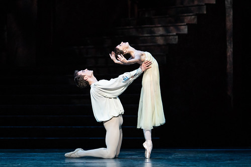 Your Reaction: What did you think of The Royal Ballet's <em>Romeo and Juliet</em> 2019?