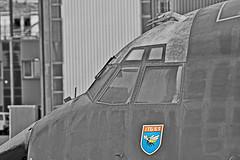 Transall C-160 - 50+54 - HAJ - 20.03.2019(2) (Matthias Schichta) Tags: haj hannoverlangenhagen eddv planespotting flugzeugbilder luftwaffe transall c160 5054