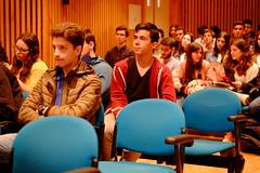 International Masterclasses on Particle Physics (nfcastro) Tags: particlephysics masterclasses minho lip braga portugal cern atlas